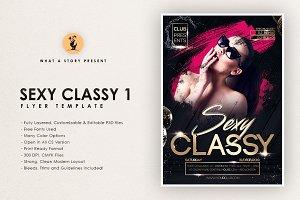 Sexy Classy 1