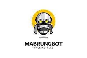 MabrungBot Logo