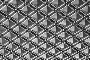 Symmetric pattern texture background