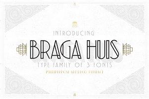 Braga Huis