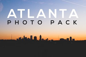 Atlanta City Pack