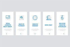 Technologies Metaphors Cards