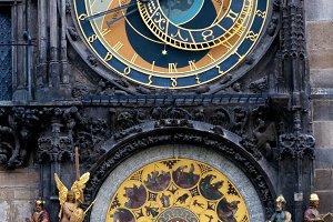Astronomical Clock / Prague Orloj