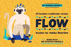 Flow Brushes