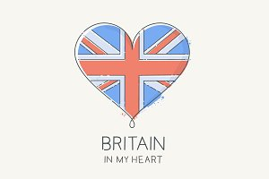 Britain in My Heart