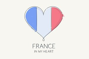 France in My Heart