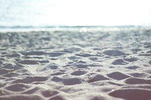 beach atmosphere
