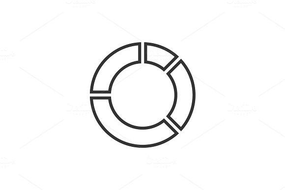 Cycle Diagram Icon