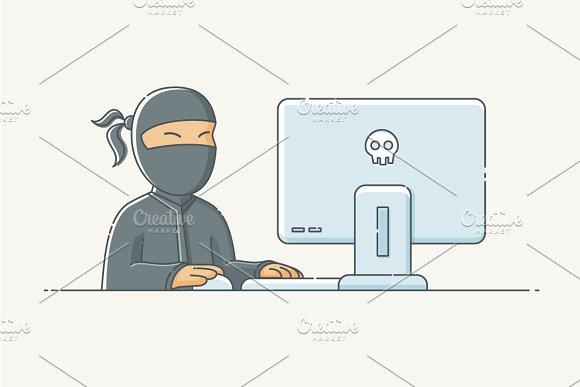 Ninja Developer