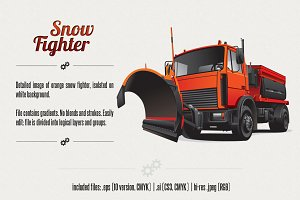 Snow Fighter
