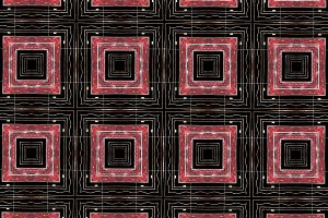Squares Abstract Shapes