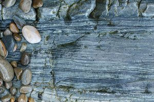 stones background