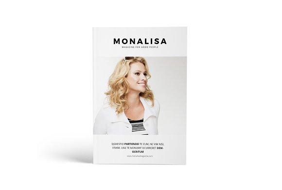 Monalisa Magazine