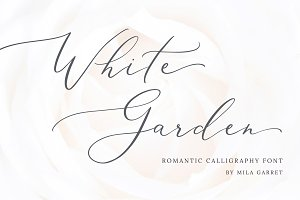 Browse more than 9,400 Wedding Fonts ~ Creative Market