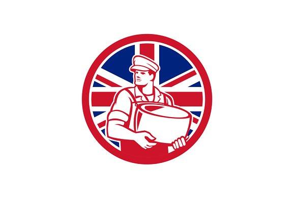 British Artisan Cheese Maker Union J