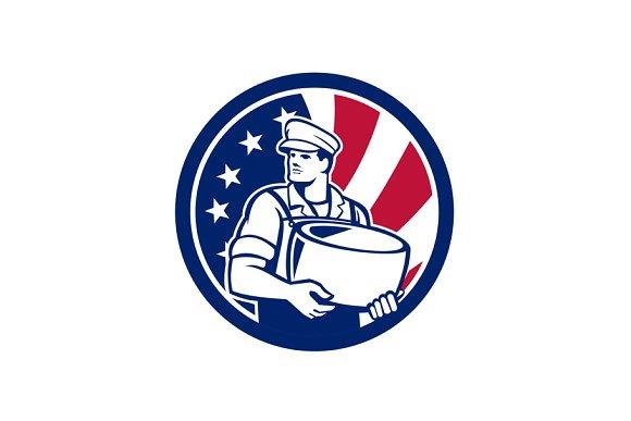 American Artisan Cheese Maker USA Fl