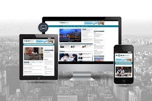 SW World News - Responsive WordPress