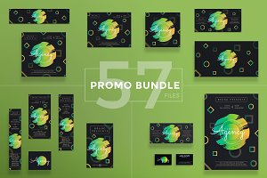 Promo Bundle | Fashion Agency