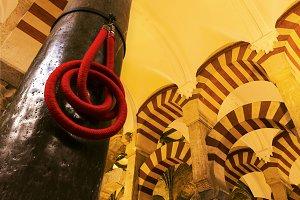 Cordoba Mezquita , Spain