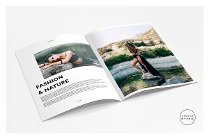Nature | Multipurpose Portfolio
