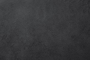 Black slate or stone background