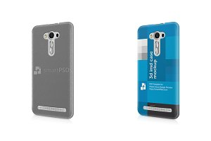 Asus Zenfone 2 Laser ZE550KL 3d IMD
