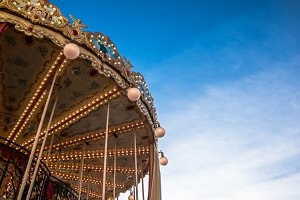 Carousel orleans