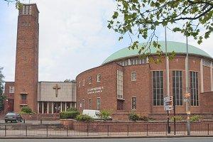 St Catherine, Birmingham