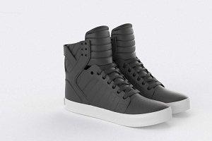Supra Skytop 1 Shoes
