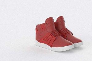 Supra Skytop 3 Shoes