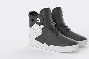 Supra Skytop 4 Shoes
