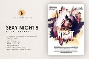 Sexy Night 5
