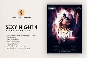 Sexy Night 4
