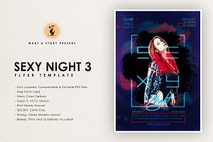 Sexy Night  3