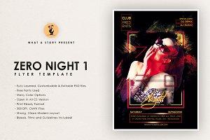 Zero Night  1