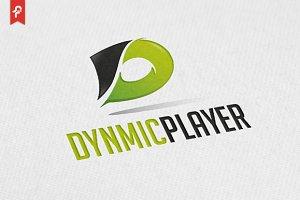 Dynmic Desgn Logo