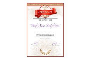 Certificate218