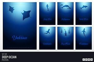 Deep Ocean banners