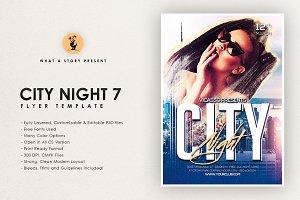 City Night 7