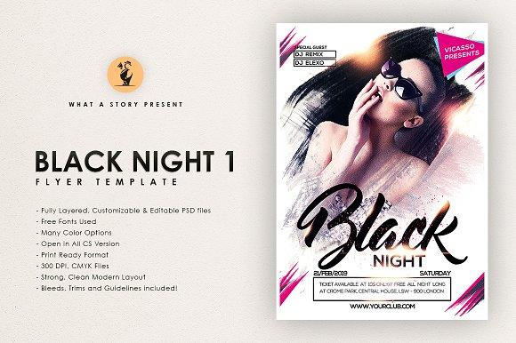 Black Night 1