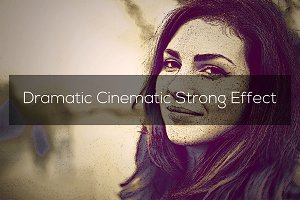 Dramatic Cinematic Strong Effect