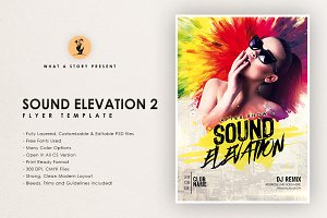 Sound Elevation 2