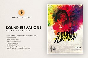 Sound Elevation 1