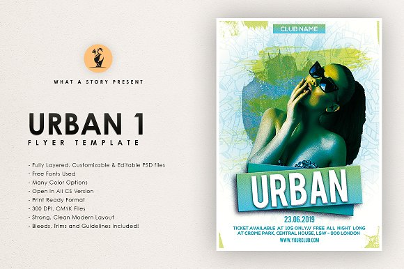 Urban 1
