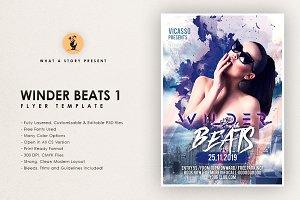 Wilder Beats 1