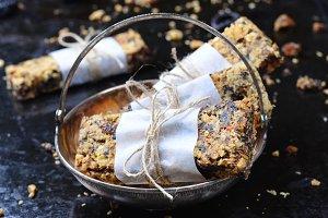 Delicious Granola Bars