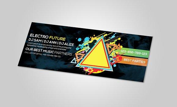 Electro Future Timeline
