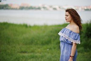 stunning young girl