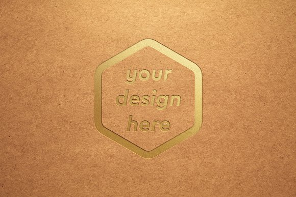 Paper Surface Mock-up 2