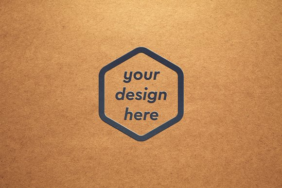 Paper Surface Mock-up 1